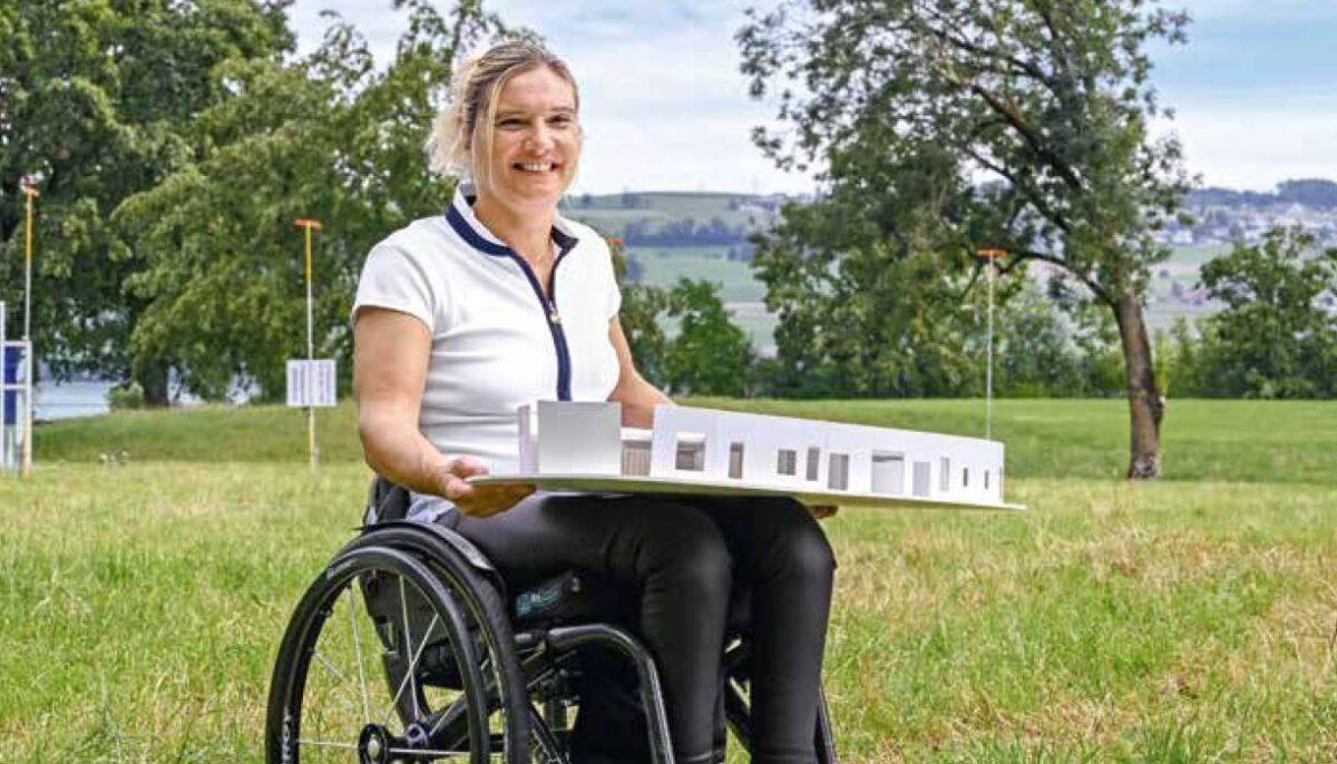 Ursula Schwaller gewinnt Architekturwettbewerb